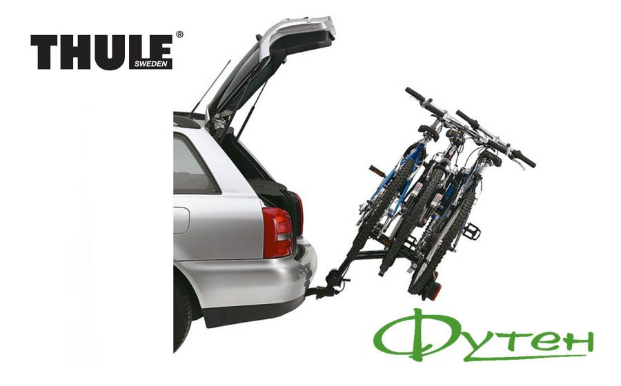 КреплениеThule RideOn 9503