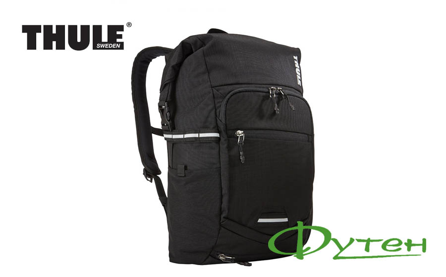 рюкзак Thule Packn Pedal Commuter Backpack