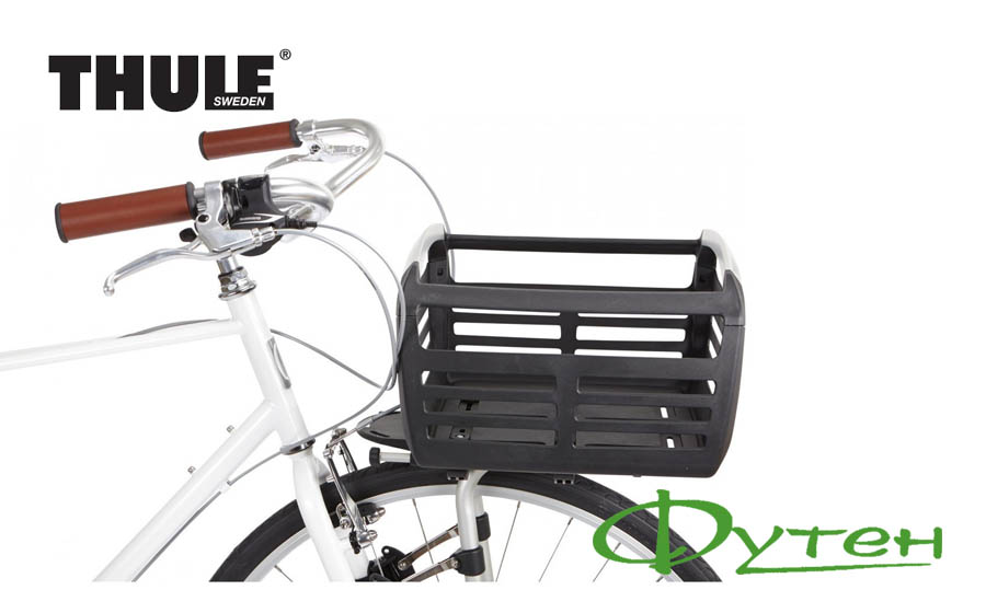 Thule Packn Pedal Basket велокорзина