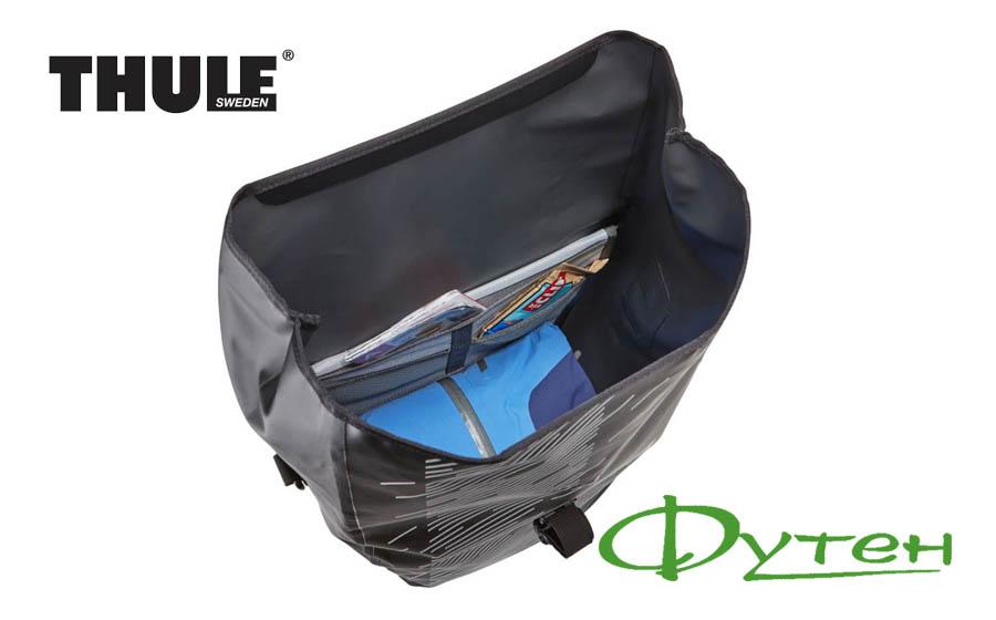 Внутри Thule Shield Pannier Large