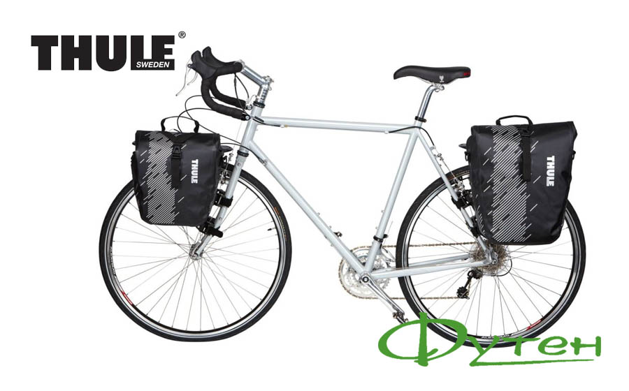 сумки Thule Shield Pannier Large