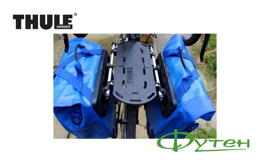 Thule Shield Pannier на багажник