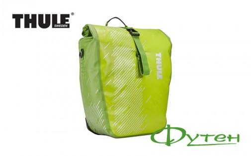 сумки Thule Shield Pannier Large сhartreuse