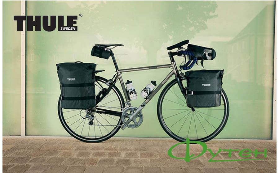Особенности Thule Commuter Pannier