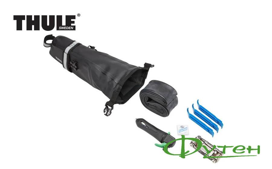 Thule Shield Seat Bagblack
