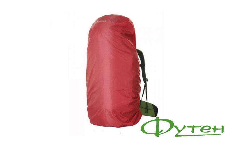 Накидка на рюкзак Travel Extreme 90 л красная