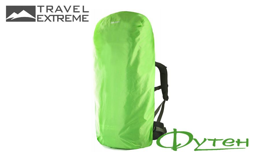 Накидка на рюкзак Travel Extreme Lite 90 л lime
