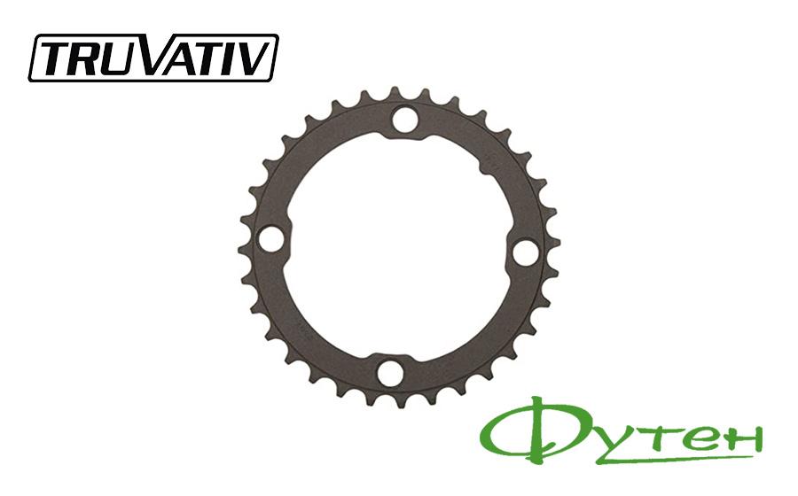 Велосипедная звездаTRUVATIVDH32T SS 104BCD