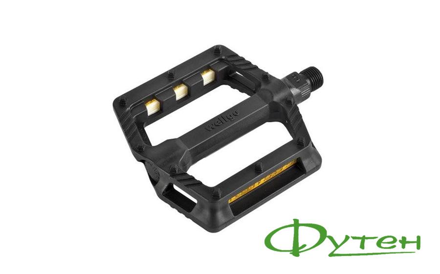 Педали Wellgo B239DU черные