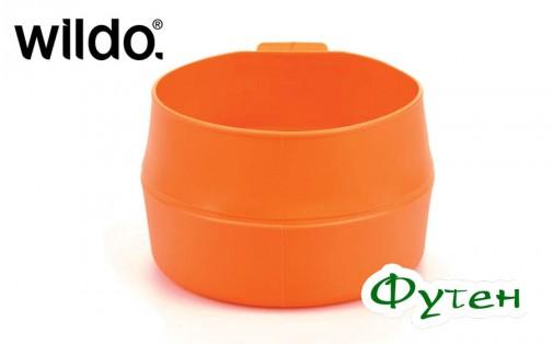 Чашка Wildo FOLD-A-CUP BIG orange