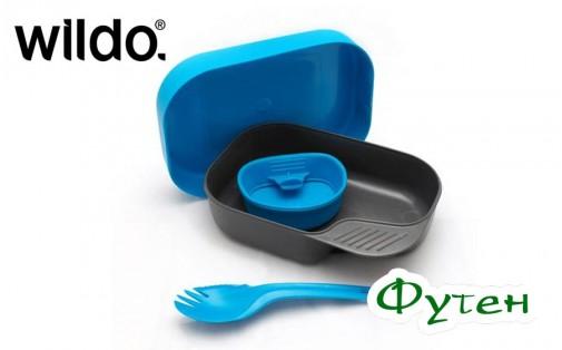 Wildo CAMP-A-BOX LIGHT navy blue
