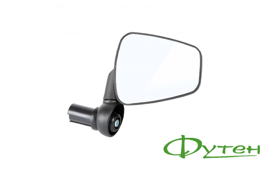 Велосипедное зеркалоZefal DOOBACK 2 правое