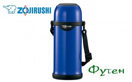 Термос Zojirushi SJ-TG10AA 1 л синий