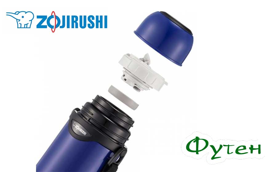Zojirushi SJ-TG10AA