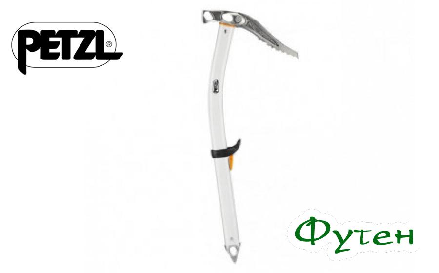 Ледоруб Petzl SUMTEC 52 см