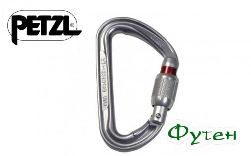 Карабин Petzl SPIRIT screw-lock