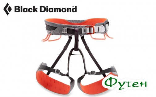 Black Diamond MOMENTUM LAVA