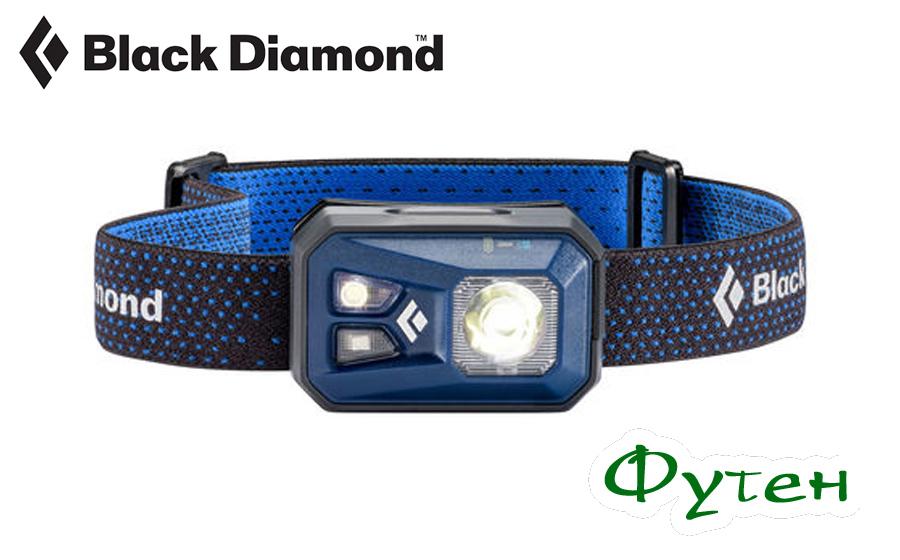 Фонарик Black Diamond REVOLT BD REVOLT denim