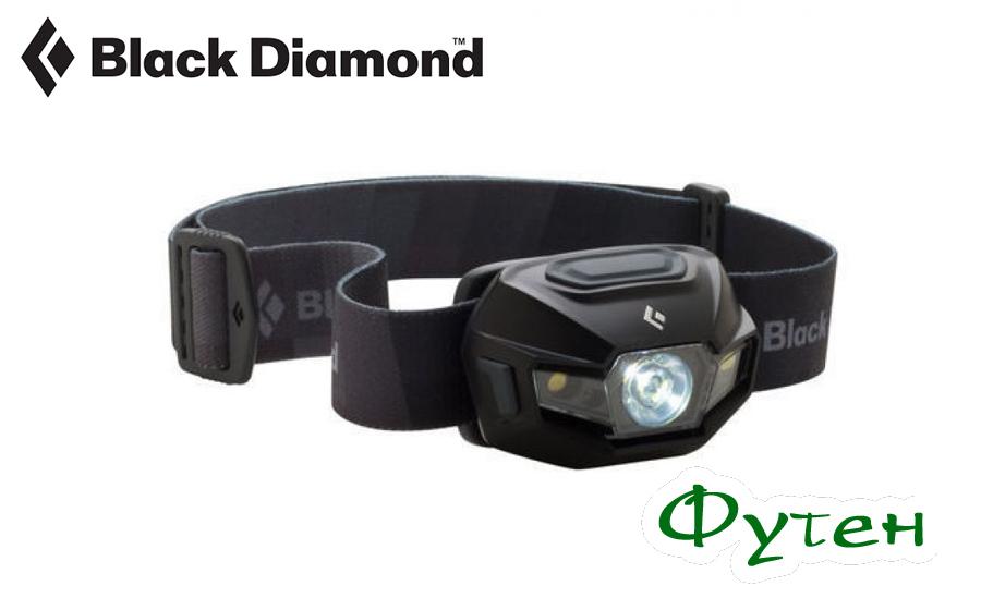 Фонарь Black Diamond REVOLT black