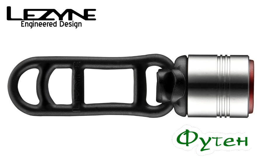 Lezyne LED FEMTO DRIVE REAR крепление