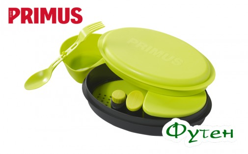 Набор посуды Primus MEAL SET fashion yellow