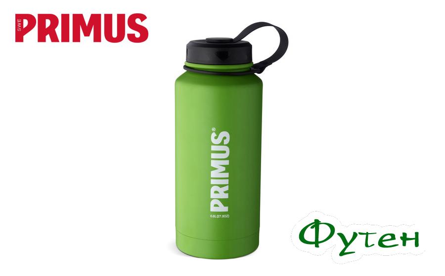 Термофляга Primus TRAILBOTTLE Moss