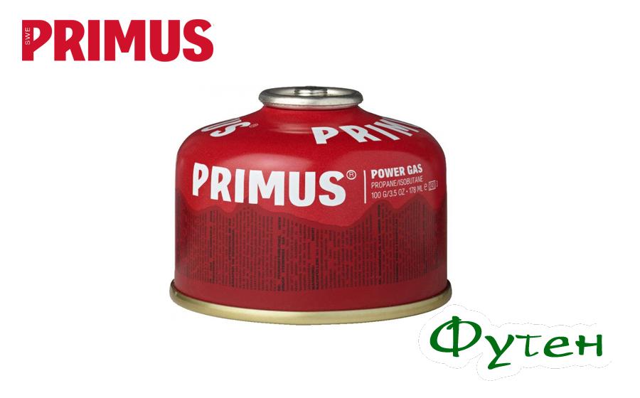 Газ Primus POWER GAS 100 г