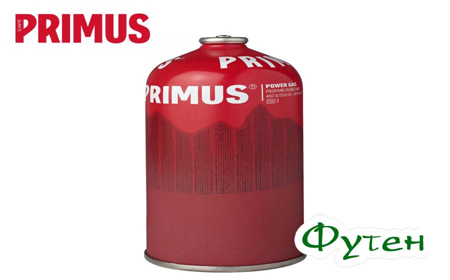 Баллон Primus POWER GAS 450 г