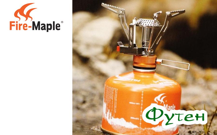Fire Maple FMS 102