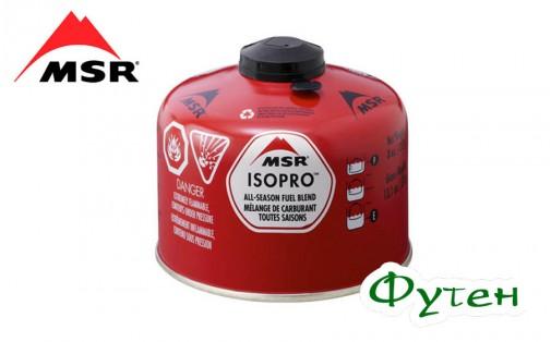 MSR IsoPro 227