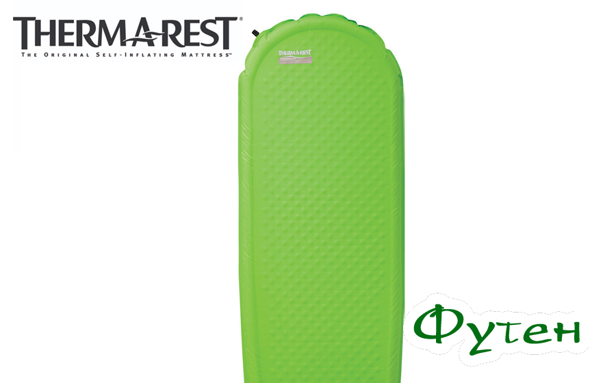 Коврик Therm-A-Rest TRAIL PRO Large gecko