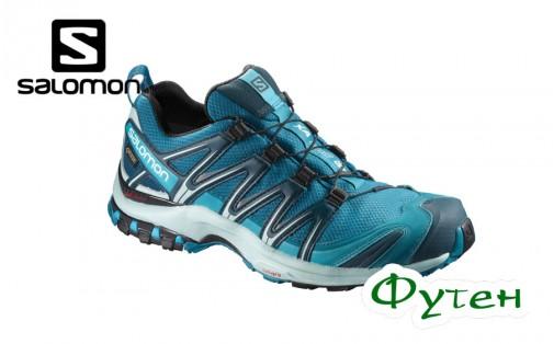 Кроссовки женские Salomon S XA PRO 3D GTX