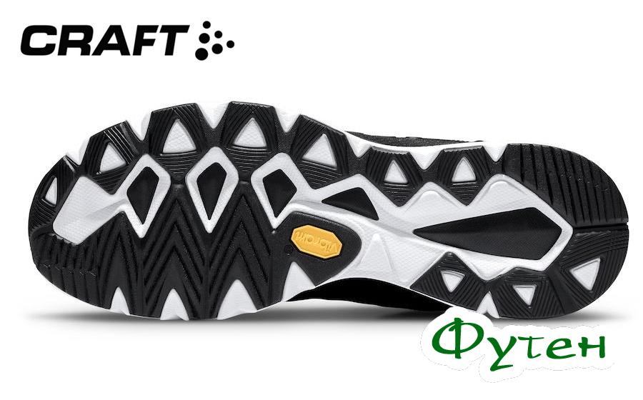 Кроcсовки Craft SHOE V175 LITE M black/white