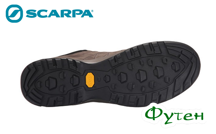 Кроссовки Scarpa MORAINE PLUS GTX charcoal