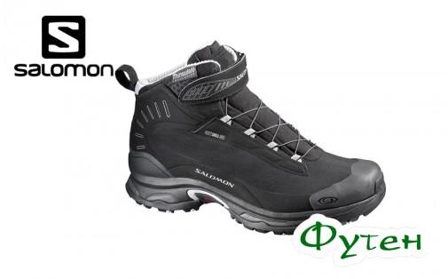 Ботинки мужские Salomon DEEMAX 3 TS WP