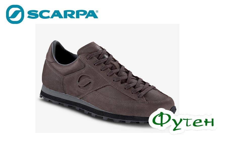 Кроссовки Scarpa R5T BASIC