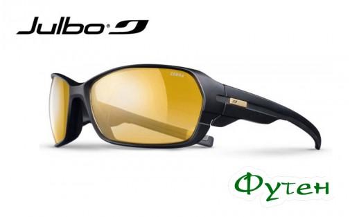 очки Julbo DIRT 2.0  Zebra matt black/black