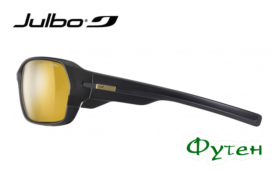 Велосипедные очки Julbo DIRT 2.0  Zebra