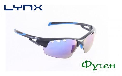 Очки Lynx NORFOLK DC BR matt black