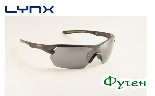 очки Lynx MIAMI B matt black