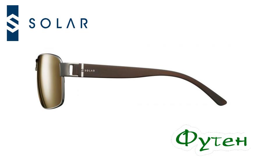 Очки для автомобилистов Solar COPELAND