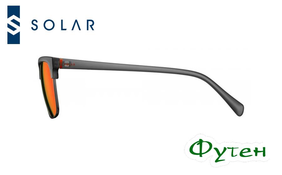 Очки с поляризацией Solar MALCOM