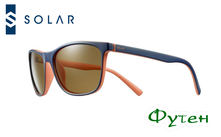 Очки Solar MODE BLUE/ORANGE