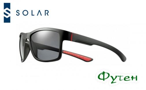 Очки Solar SILENT NOIR