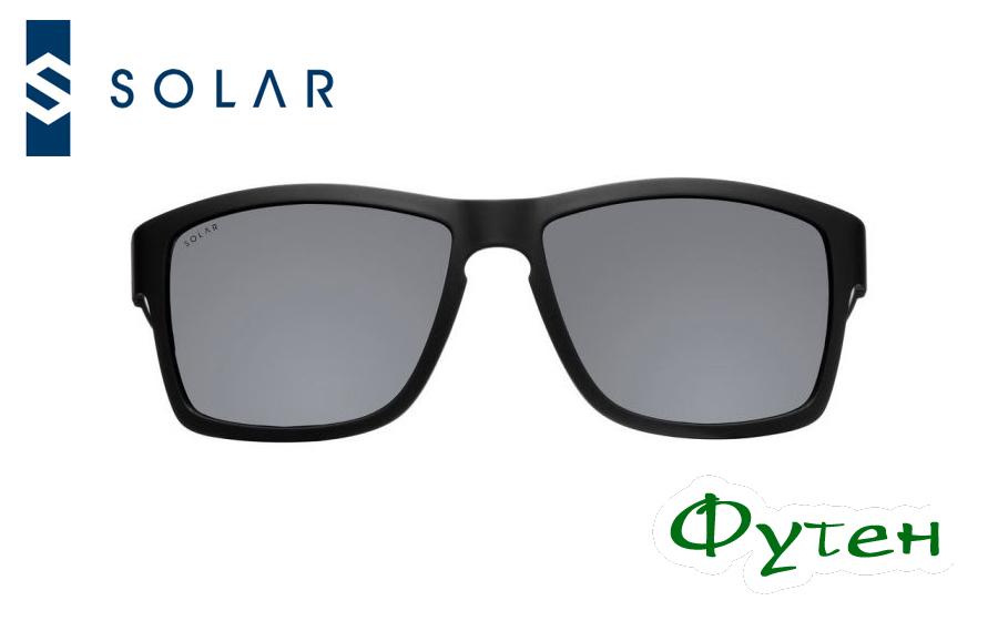 Очки Solar SILENT с поляризацией