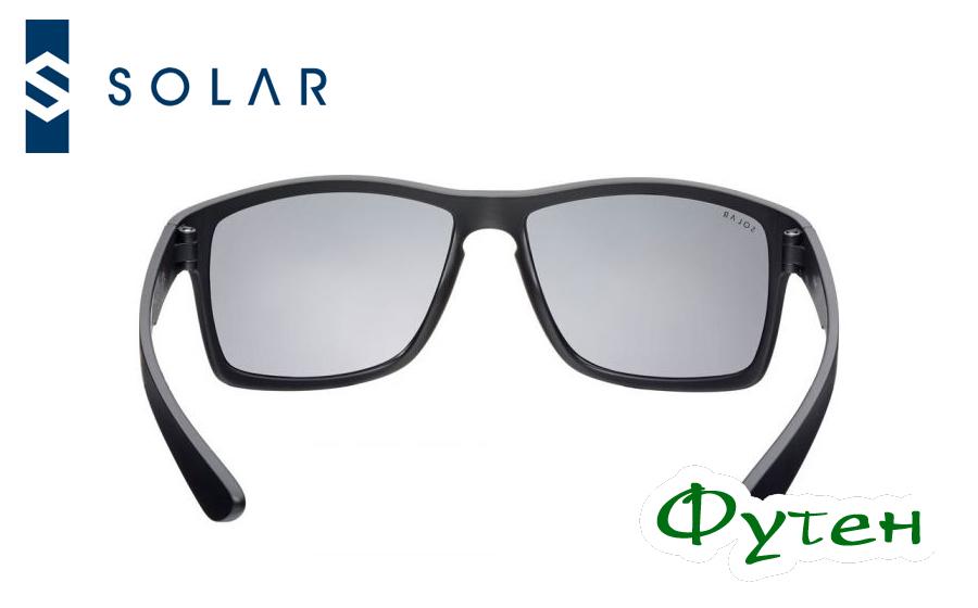 Очки Solar SILENT NOIR PLZ