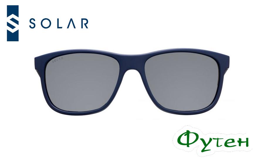 Очки Solar STRUMMER BLUE с поляризацией