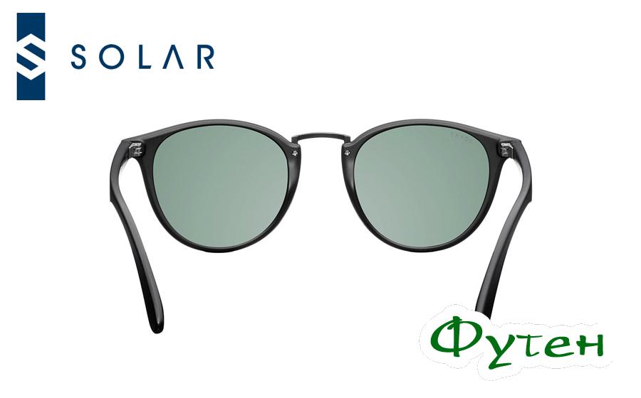 Очки для города Solar COX NOIR