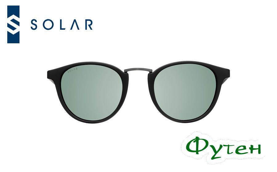 Очки Solar COX NOIR с поляризацией
