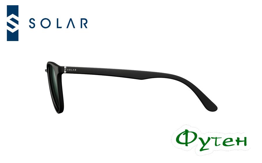 Очки для города Solar COX